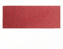 BOSCH Brusný papír C430, balení 10 ks; 115 x 280 mm, 60