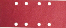 BOSCH Brusný papír C430, balení 10 ks; 93 x 230 mm, 240