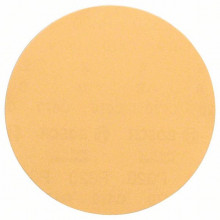BOSCH Brusný papír C470, balení 25 ks; 225 mm, 180