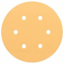 BOSCH Brusný papír C470, balení 50 ks; 150 mm, 220
