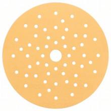 BOSCH Brusný papír C470, balení 50 ks; 150 mm, 400