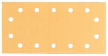 BOSCH Brusný papír C470, balení 50 ks; 115 x 230 mm, 400