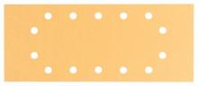 BOSCH Brusný papír C470, balení 10 ks; 115 x 280 mm, 100