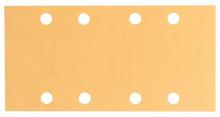 BOSCH Brusný papír C470, balení 50 ks; 93 x 186 mm