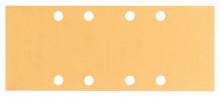 BOSCH Brusný papír C470, balení 10 ks; 93 x 230 mm