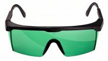 Bosch Brýle pro práci s laserem (zelené)