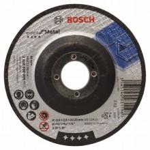 Bosch Tarcza tnąca wygięta Expert for Metal