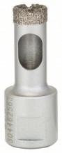 Bosch Diamantové vrtáky pro vrtání za sucha Dry Speed Be