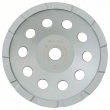 Bosch Diamantový brusný hrnec Standard for Concrete