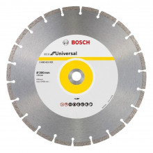 Bosch Diamentowa tarcza tnąca ECO for Universal