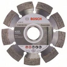 Bosch Diamantový dělicí kotouč Expert pro beton