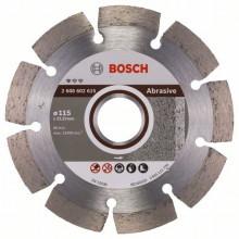 Bosch Diamantový dělicí kotouč Standard for Abrasive