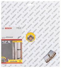 Bosch Diamantový rezací kotúč Standard for Universal 300
