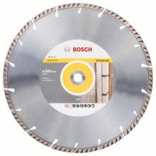 Bosch Diamentowa tarcza tnąca Standard for Universal 350 x 20