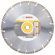 Bosch Diamentowa tarcza tnąca Standard for Universal 350 x 25,4