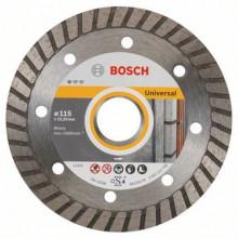Bosch Diamantový rezací kotúč Standard for Universal Tur