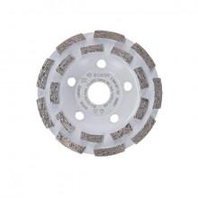 Bosch Diamantová brúsna hlava sdlhou životnosťou Expert for Concrete