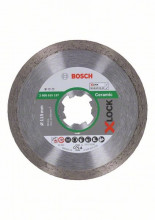 Bosch Diamantový rezací kotúč X-LOCK Standard for Ceramic, 115 x 22,23 x 1,6 x 7