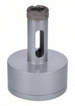 Bosch Diamantový vrták Dry Speed Best for Ceramic systému X-LOCK, 14×30