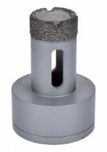 Bosch Diamantový vrták Dry Speed Best for Ceramic systému X-LOCK, 22×35