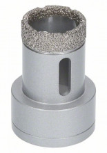 Bosch Diamantový vrták Dry Speed Best for Ceramic systému X-LOCK, 30×35