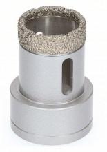 Bosch Diamantový vrták Dry Speed Best for Ceramic systému X-LOCK, 32×35