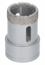 Bosch Diamantový vrták Dry Speed Best for Ceramic systému X-LOCK, 35×35