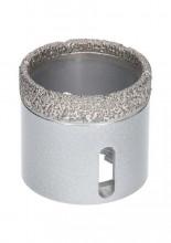 Bosch Diamantový vrták Dry Speed Best for Ceramic systému X-LOCK, 45×35