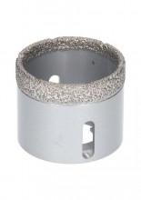 Bosch Diamantový vrták Dry Speed Best for Ceramic systému X-LOCK, 51×35