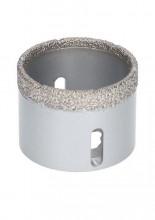 Bosch Diamantový vrták Dry Speed Best for Ceramic systému X-LOCK, 55×35