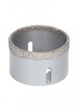 Bosch Diamantový vrták Dry Speed Best for Ceramic systému X-LOCK, 67×35