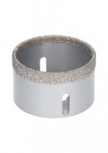 Bosch Diamantový vrták Dry Speed Best for Ceramic systému X-LOCK, 68×35