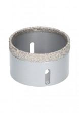 Bosch Diamantový vrták Dry Speed Best for Ceramic systému X-LOCK, 70×35