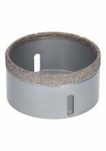 Bosch Diamantový vrták Dry Speed Best for Ceramic systému X-LOCK, 80×35