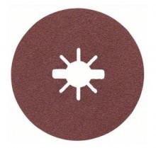 Bosch Fibrové brúsne kotúče X-LOCK, Ø115 mm, G 24, R444,