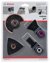 Bosch Fíbrové brusné kotoučeExpert for Metal systému X-