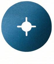 Bosch Fíbrový brusný kotouč R574, Best for Metal