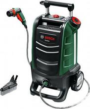 Bosch FONTUS Aku vysokotlakový čistič bez akumulátora a nabíjačky