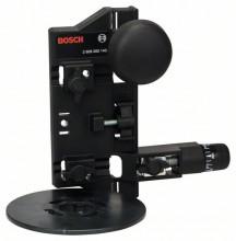 Bosch Súpravy s frézovacím kružidlom a adaptérom pre vodiace koľajnice pre horné frézy Bosch