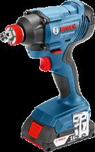 Bosch GDX 180-LI + GBH 180-LI