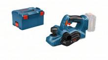 Bosch GHO 18 V-LI Professional