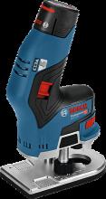 BOSCH GKF 12V-8 (bez akumulátoru a nabíječky) Professional
