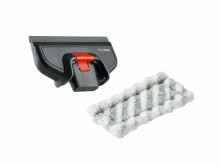 Bosch GlassVAC – čistiaca súprava smalou hlavou