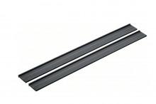 Bosch GlassVAC – zapasowe listwy gumowe, małe