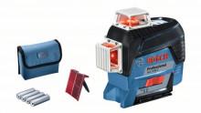 Bosch GLL 3-80 C (bez aku a nabíječky)