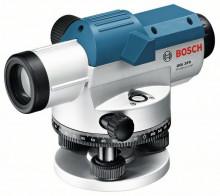 BOSCH GOL 32 D Professional + BT 160 + GR 500