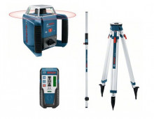 Bosch GRL 300 HVG +LR 1G+BT 300 HD+GR 240