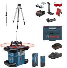 Bosch GRL 600 CHV Professional + BT 170