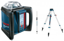 BOSCH GRL500 H set + BT170HD + GR240