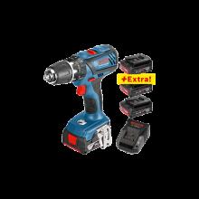 Bosch GSB 14,4  2 LI Plus